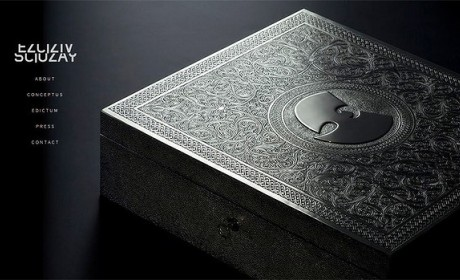 Wu-Tang Clan Offered $5 Million For Lone Copy of New Double Album