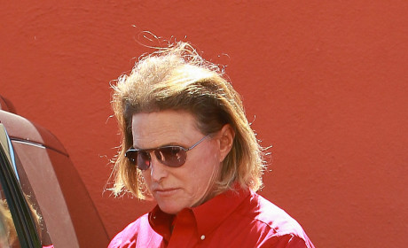 Bruce Jenner: Sex Change to Come?