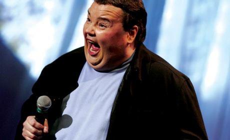 John Pinette Dies; Comedian Was 50