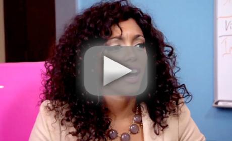 The Real Housewives of Atlanta Season 6 Episode 21 Recap: Mama Joyce vs. Todd!
