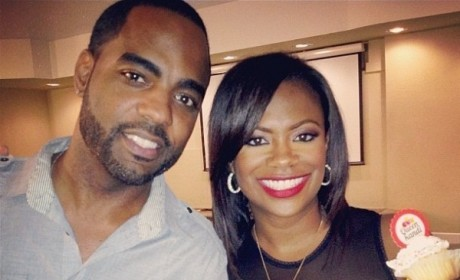 Kandi Burruss' Mama Joyce: Todd Tucker Refused to Sign Prenup!