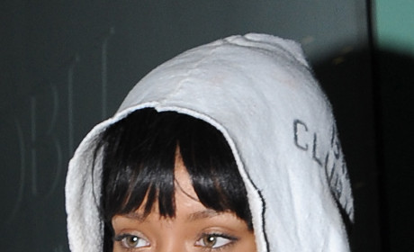 Rihanna and Leonardo DiCaprio Have Been Hooking Up For YEARS?!