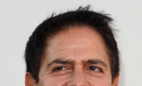 Mark Cuban Red Carpet Image