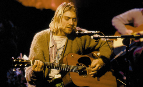 Kurt Cobain: 20th Anniversary of Death Inspires Fan Tributes
