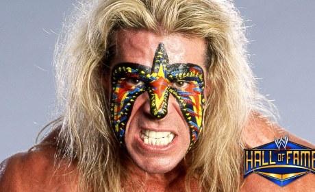 The Ultimate Warrior Dies; Wrestling Legend Was 54