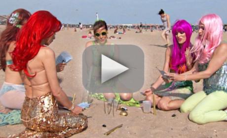 The Real Housewives of New York City Season 6 Episode 5 Recap: Aviva Looks Back
