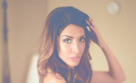 "Farrah Abraham Exclusive: Star Teases ""Celebrity Sex Tape"" Novel, Career Highlights & Regrets"