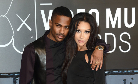 Big Sean: Unfazed By Naya Rivera Wedding, HUGE Fan of Nicki Minaj Anaconda Meme