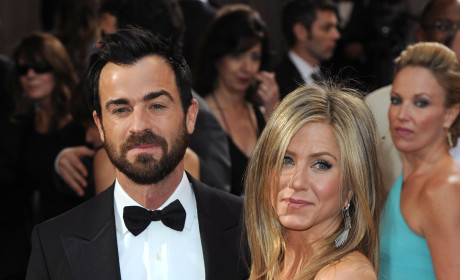 Jennifer Aniston and Justin Theroux: Wedding Planning In Hawaii!