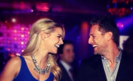 Juan Pablo Galavis and Nikki Ferrell: Totes in Love!?
