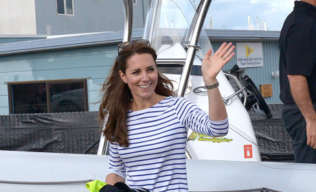 Victory for Duchess Kate Middleton!