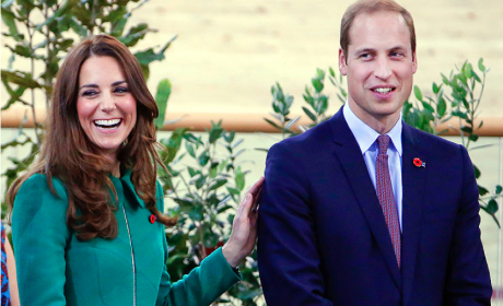 "Kate Middleton Ready For ""Significant Upsurge"" in Royal Duties"