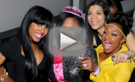 The Real Housewives of Atlanta Season 6 Episode 22 Recap: A Mother's Love