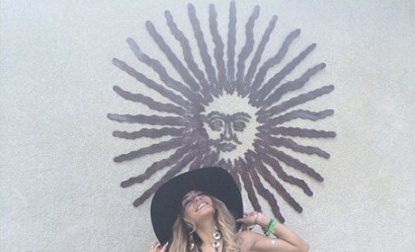 Vanessa Hudgens Blonde Hair Debut: Love It or Hate It?