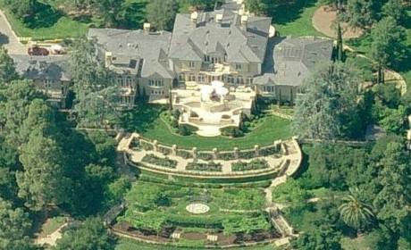 Oprah Winfrey's Home