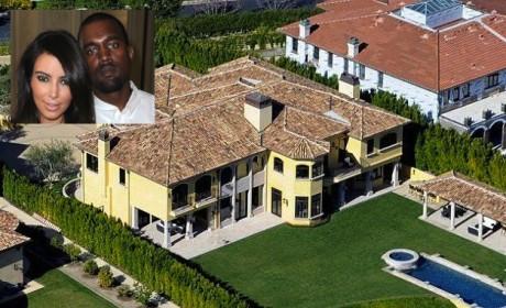 19 Amazing Celebrity Homes