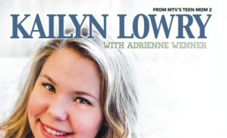 Kailyn Lowry Reveals Abortion, Rape, Abuse in Tell-All Book