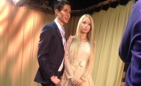 Human Barbie, Human Ken