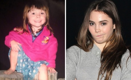 McKayla Maroney: Impressed?
