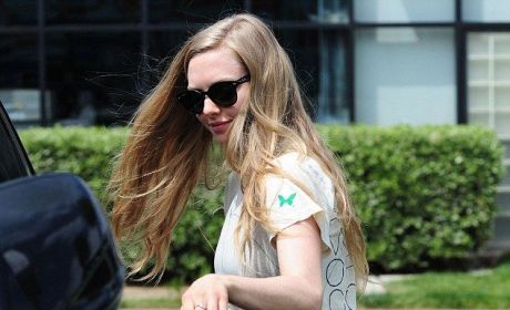 Amanda Seyfried No Makeup Image