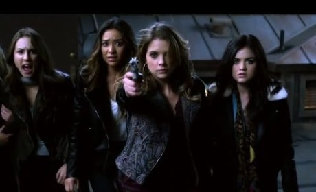 Will you go see a Pretty Little Liars movie?