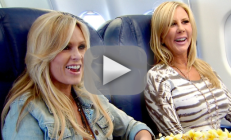 The Real Housewives of Orange County Season 9 Episode 2 Recap: Vicki's New Ally