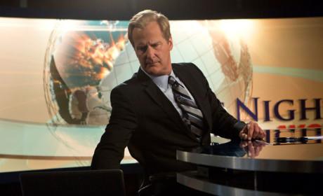 Aaron Sorkin on The Newsroom: My Bad!