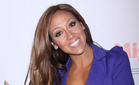 The Melissa Gorga Collection: Coming to HSN!