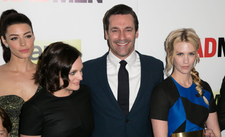 Jon Hamm: Please Stop Talking About My Penis!