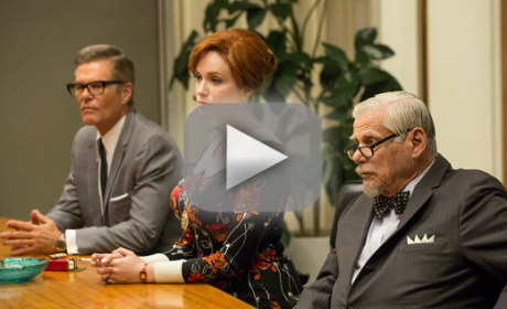 Mad Men Season 7 Episode 3 Recap: Don Draper - Back In Business!