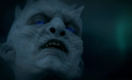 The Night's King: HBO Accidentally Reveals Major Game of Thrones Spoiler