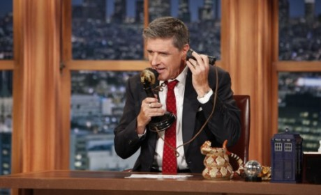 Who should replace Craig Ferguson as Late Late Show host?
