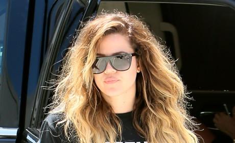 Khloe Kardashian on Getting Back Together With Lamar Odom: Not Gonna Happen!