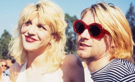 """Courtney Love is Seeking """"The Next Brad Pitt"""" to Star in Kurt Cobain Biopic"""
