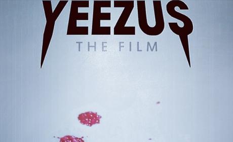 Yeezus Movie Poster