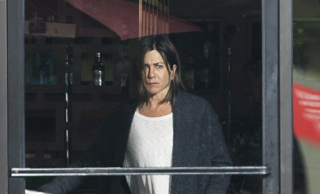 Is Jennifer Aniston Pregnant?