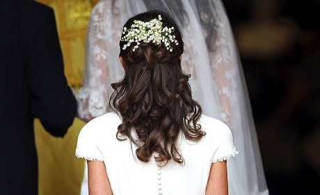 Pippa Middleton Bridesmaid Dress: Now on Sale!