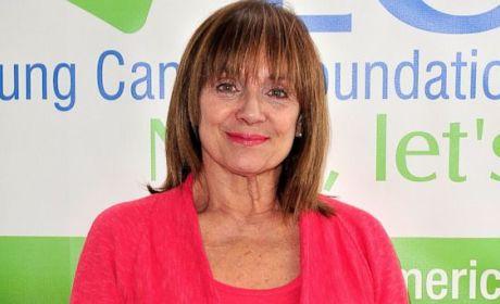 Valerie Harper Sued For Hiding Brain Cancer Diagnosis, Denies Allegation
