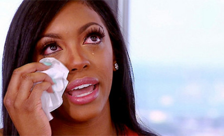 Porsha Williams: Blindsided By Real Housewives of Atlanta Demotion! Just Being PORSHA!