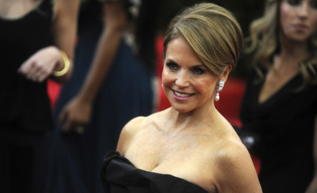 Do you want to see Katie Couric back on Today?