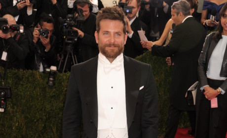 Bradley Cooper: Engaged to Suki Waterhouse?