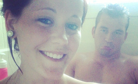 Nathan Griffith, Jenelle Evans' Baby Daddy-to-Be, Proposing From Jail?!