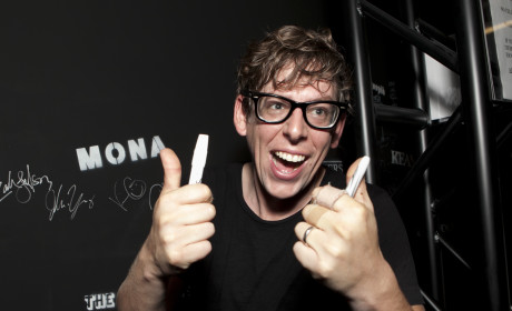 Patrick Carney BLASTS Justin Bieber: What an Irresponsible A-Hole!