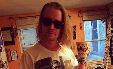 Macaulay Culkin Ryan Gosling Shirt