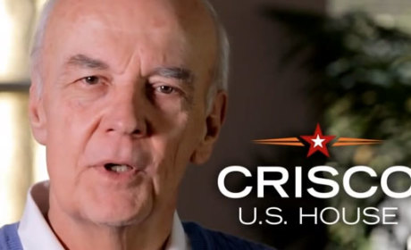 Keith Crisco Dies; Congressional Opponent of Clay Aiken Was 71 Years Old