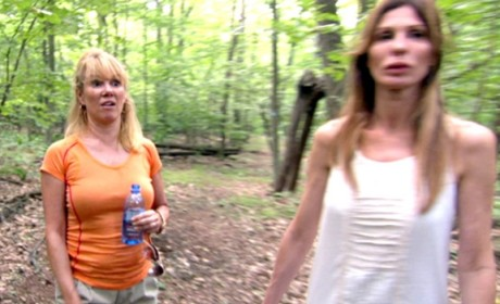 Ramona and Carole