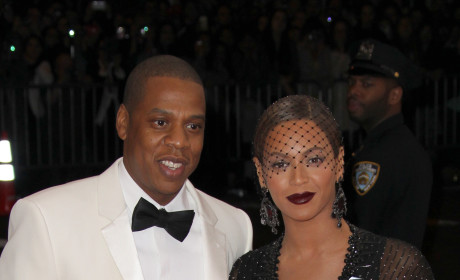 Beyonce: Cheating on Jay Z With Julius De Boer?