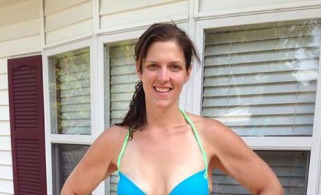 Brooke Birmingham Bikini Photo
