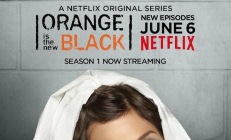 Orange is the New Black Poster: Lorna