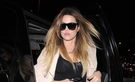 Khloe Kardashian: Did She Set Lamar Odom Up for Humilation?!?